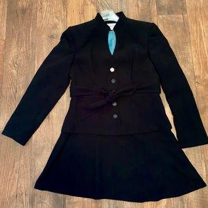 Calvin Klein Women's Skirt Suit Worn Once!